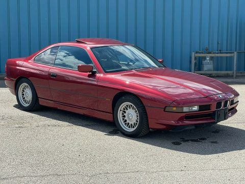 1992 BMW 8 Series for sale