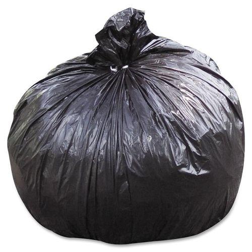 SKILCRAFT Heavy-duty Recycled Trash Bag - 33 gal - 33