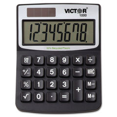 Victor® 1000 Minidesk Calculator Thumbnail