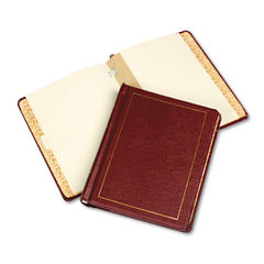 Wilson Jones® Looseleaf Corporation Minute Book Thumbnail