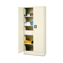 Alera® Space Saver Assembled Storage Cabinet Thumbnail