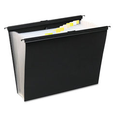 Wilson Jones® Slide-Bar Expanding Pocket File Thumbnail