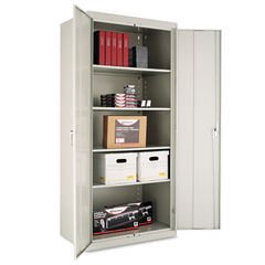 Alera® Heavy Duty Welded Storage Cabinet Thumbnail