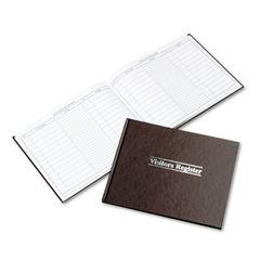 Wilson Jones® Visitor Register Book Thumbnail