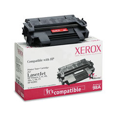 Xerox Compatible Toner & Inkjet Printer Cartridges