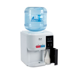 Avanti Tabletop Thermoelectric Water Cooler Thumbnail