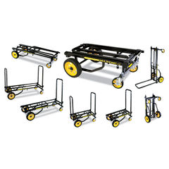 Advantus Multi-Cart® 8-in-1 Cart Thumbnail