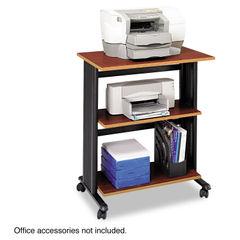 Safco® Muv™ Three Level Machine Cart/Printer Stand Thumbnail