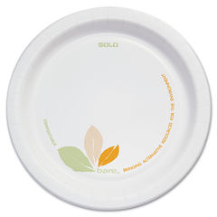 Dart® Bare® Eco-Forward® Paper Dinnerware Perfect Pak® Thumbnail