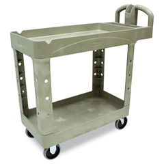 Rubbermaid® Commercial Heavy-Duty Utility Cart Thumbnail