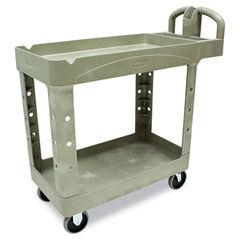 Rubbermaid® Commercial Heavy-Duty Utility Cart Thumbnail