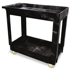Rubbermaid® Commercial Service/Utility Carts Thumbnail