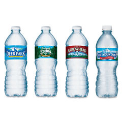 Nestle Waters® Natural Spring Water Thumbnail