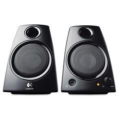 Logitech® Z130 Compact 2.0 Stereo Speakers Thumbnail