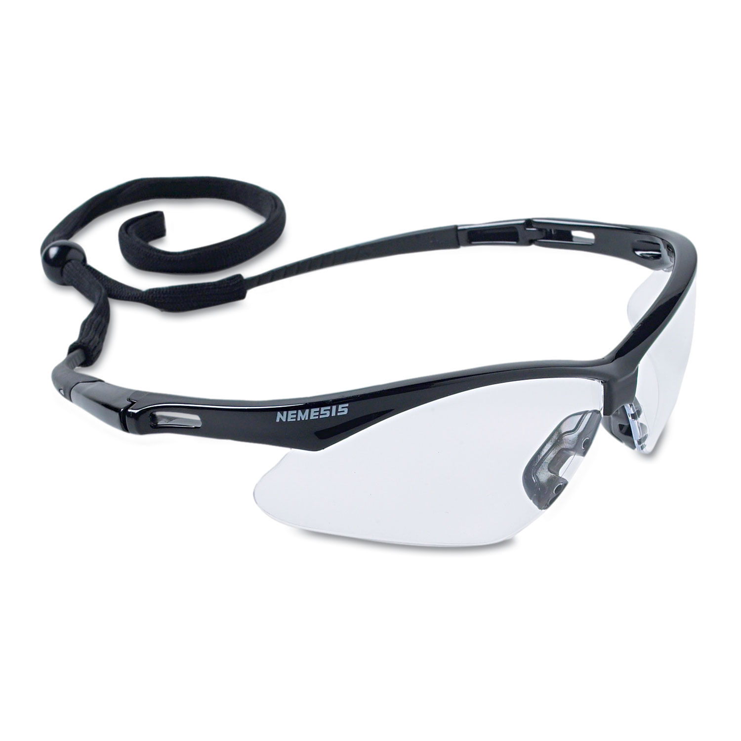 d16ad5ba63a7 Check out Jackson Safety* Nemesis* Safety Glasses and other Safety ...