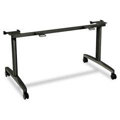 HON® Huddle Series Flip-Top Table Base Thumbnail