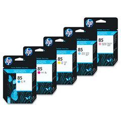 HP C9420A C9421A, C9422A, C9423A, C9424A Printhead Thumbnail