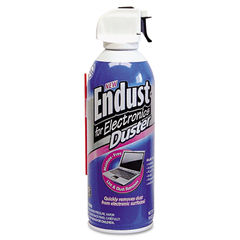 Endust® Compressed Air Duster Thumbnail
