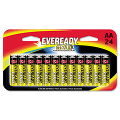 Eveready® Gold Alkaline Batteries Thumbnail