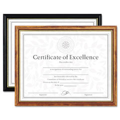DAX® Two-Tone Document/Diploma Frame Thumbnail