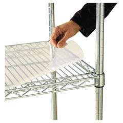 Alera® Wire Shelving Shelf Liners Thumbnail