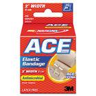 ACE™ Elastic Bandage with E-Z Clips