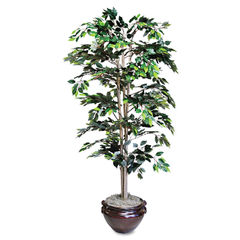 NuDell™ Artificial Ficus Tree Thumbnail