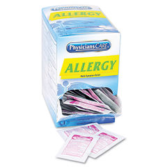 PhysiciansCare® Allergy Tablets Thumbnail