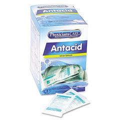PhysiciansCare® Antacid Tablets Thumbnail