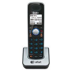AT&T® DECT 6.0 Cordless Accessory Handset for TL86109 Thumbnail