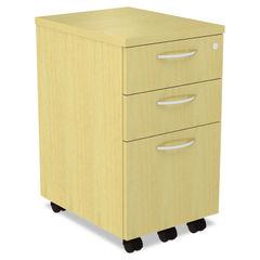 Alera® Sedina Series Mobile Box/Box/File Pedestal Thumbnail
