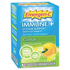 Emergen-C® Immune+ Formula Thumbnail