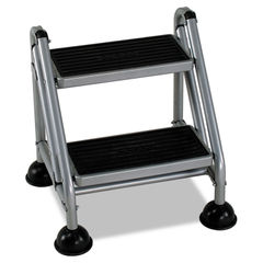 Cosco® Rolling Commercial Step Stool Thumbnail