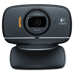 Logitech® HD Webcam C525 Thumbnail