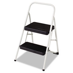 Cosco® Two-Step Folding Step Stool Thumbnail