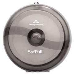 Georgia Pacific® Professional SofPull® High-Capacity Center-Pull Bathroom Tissue Dispenser Thumbnail