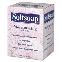 Softsoap® Moisturizing Hand Soap Refill with Aloe Thumbnail