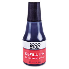 COSCO 2000PLUS® Self-Inking Refill Ink Thumbnail