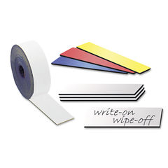 MasterVision® Dry Erase Magnetic Tape Thumbnail