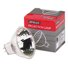 Apollo® Projection & Microfilm Replacement Lamp Thumbnail