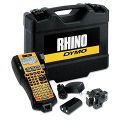 DYMO® Rhino 5200 Industrial Label Maker Kit Thumbnail