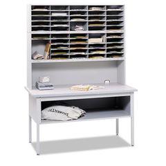 Safco® E-Z Sort® Sorting Table Base Thumbnail