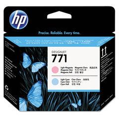 HP CE202A, CE019A, CE018A, CE017A Printhead Thumbnail