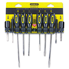 Stanley Tools® Standard Fluted Screwdrivers Thumbnail