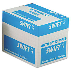 Swift Antiseptic Wipes 150910 Thumbnail