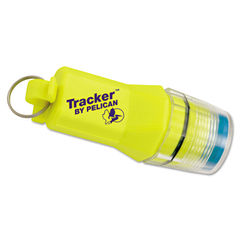 Pelican® Tracker™ Pocket Flashlight 2140C-YELLOW Thumbnail