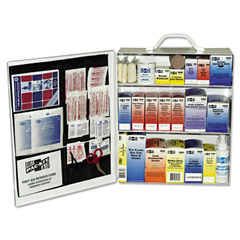 Pac-Kit® Industrial Station First Aid Kit Thumbnail