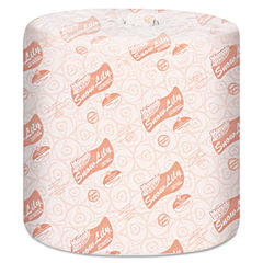 Marcal PRO™ Snow Lily 100% Recycled Bath Tissue Thumbnail