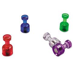 Officemate Push Pin Magnets Thumbnail