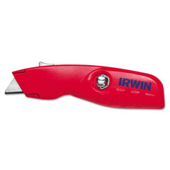 IRWIN® Self-Retracting Safety Knife Thumbnail